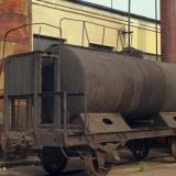 Локомотивы и вагоны