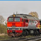М62 РЖД